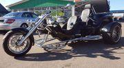 Trike Rewaco RF1 ST2 110