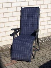 Garten Relax-Sessel nur 55 - EUR