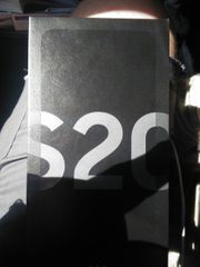 Samsung Galaxy S20 Zugabe PS
