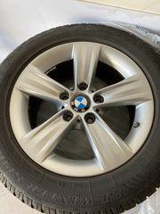 BMW 4er Winter-Kompletträder Alu