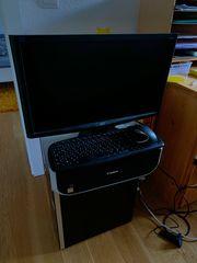 PC - Einsteiger Set Computer Bildschirm