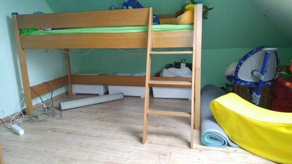 Paidi Kinder Hochbett In Neumünster Betten Kaufen Und