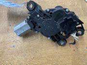 Scheibenwischermotor VW Golf 6