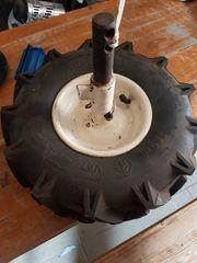 Antriebsrad 3 5-GAS Bucher Balkenmäher