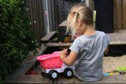 Frankfurt-City Notfallbetreuung f Kinder ab