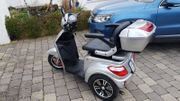 Scooter Seniorenmobil