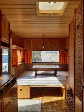 Bild 4 - wohnwagen Nomad - Ravensburg Eschach