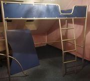 Hochbett Jugendzimmer Kinderzimmer
