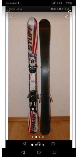 salomon ski Sport & Fitness Sportartikel gebraucht