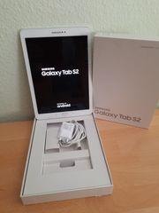 Tablet Samsung S2 mit orig