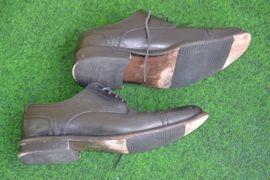 Bild 4 - Verkaufe Herren-Business-Schuhe von Erich Rohde - Eckental