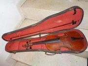 Geige Stradiuarius Anno 1713