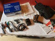 Camcorder Panasonic HDC-SD10