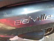 Roller Peugeot 125 Unfallfrei