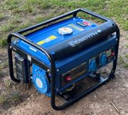 EBERTH 3000 Watt Stromerzeuger Notstromaggregat