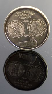 Auflösung meiner Münzsammlung