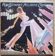 ROD STEWART Vinyl-LP Schallplatte von