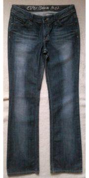 ESPRIT Denim Männer Jeans Jeanshose