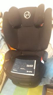 Kinderautositz Gr 2-3 15-36kg