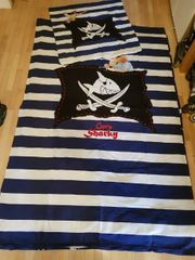 Capt n Sharky Bettwäscheset
