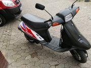 kleiner Honda Roller AF 29