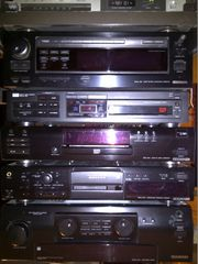 Kennwood Stereo Graphic equlizer GE -