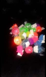 Leuchtbälle