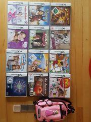 Nintendo DS-Spiele