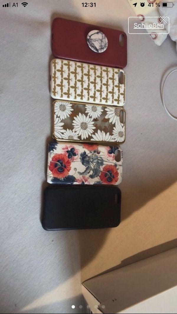 iPhone 7 8 Hüllen
