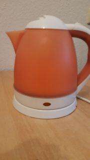 Wasserkocher 1 5 L Abschaltautomat