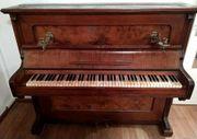 Jugendstil Klavier ca 1900 bis