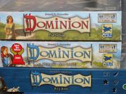 DOMINION Basisspiel Intrige Big Box