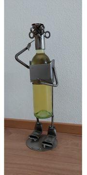 Flaschenhalter Chef Büro