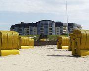 Erholung an der Nordsee - Ferienwohnung