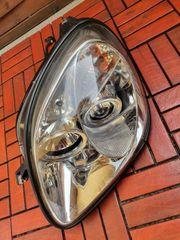 Mercedes SLK R170 1Stück Scheinwerfer