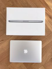 MacBook Pro 2015 13 iPad