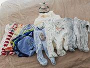 Baby Bekleidungspaket 50 56
