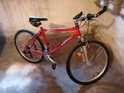 Rockrider Mountainbike 26