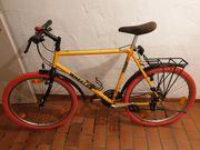26 Mountainbike von WHEELER 3500