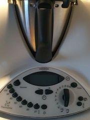 Thermomix TM 31 kompl mit