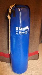 Boxsack Groß 36kg