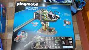Playmobil Future base
