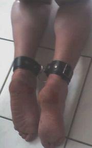 Fußsohlen lecken
