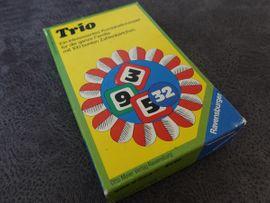 Bild 4 - TRIO - Ravensburger 23132 - Zahlenspiel - Hohenems