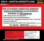 10 000 EUR KREDIT Rückzahlung