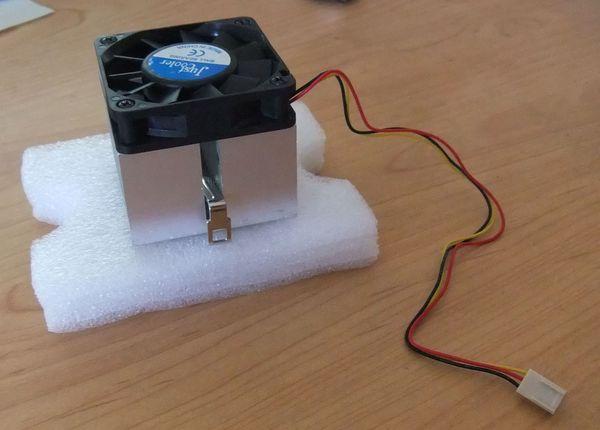 Prozessorkühler CPU Kühler Sockel A