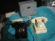Telefon-Vermittlungsanlage