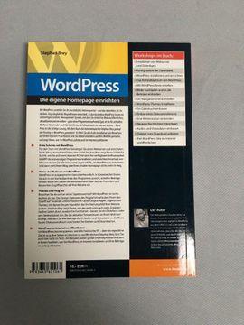 Fach- und Sachliteratur - Word Press