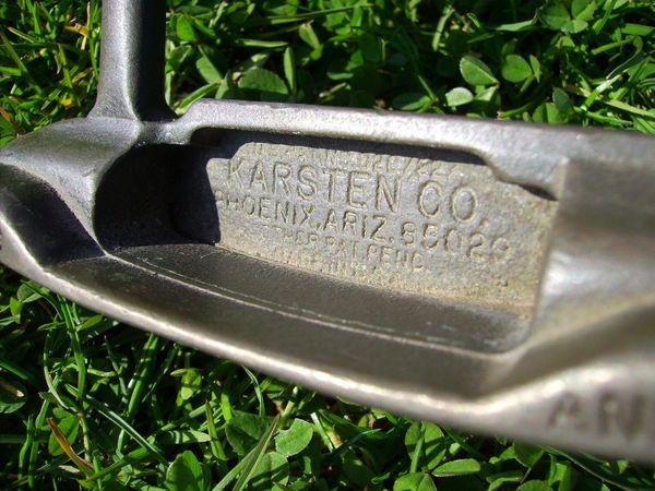Ping Gary Player Anser Karsten