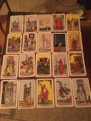 TOP Medium Kartenlegen und Spirituelle